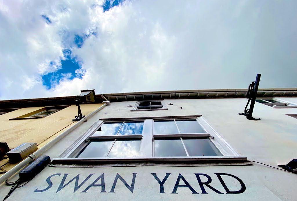 Girlings Swan Yard